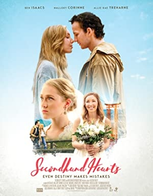 Srca iz druge roke - Secondhand Hearts