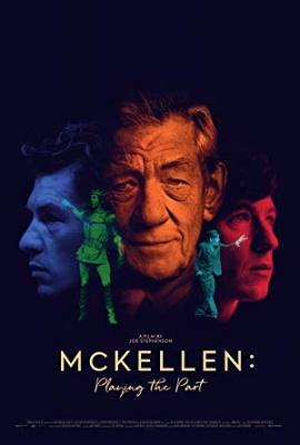 McKellen: Igranje vloge - McKellen: Playing the Part