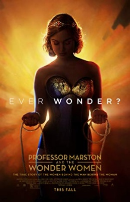 Profesor Marston in čudežne ženske - Professor Marston and the Wonder Women