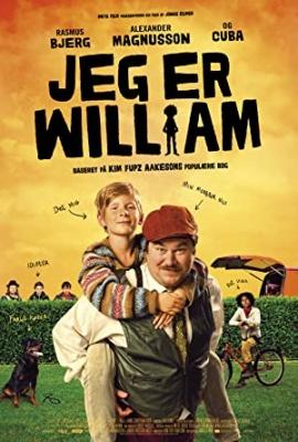 Jaz sem William - Jeg er William
