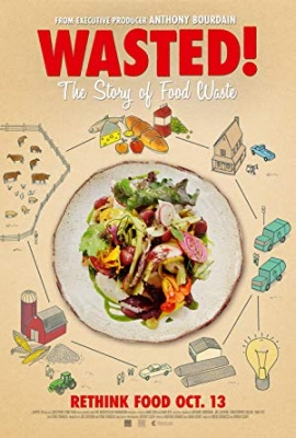 Zavrženo! - Wasted! The Story of Food Waste
