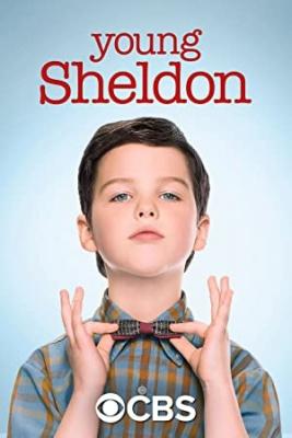 Mladi Sheldon