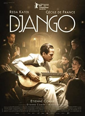 Django - Django