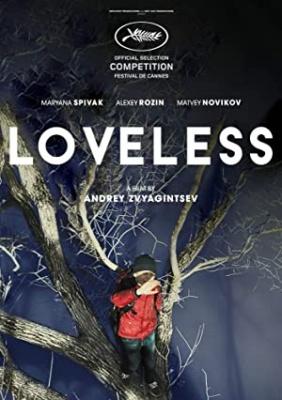 Sedmi pečat: Brez ljubezni - Loveless