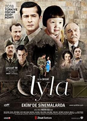 Ajla, hči vojne - Ayla: The Daughter of War
