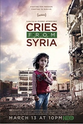 Kriki iz Sirije - Cries from Syria