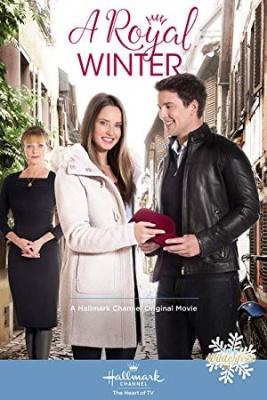 Princ in turistka - A Royal Winter