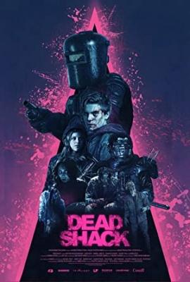 Bajta smrti - Dead Shack