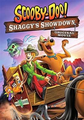 Scooby-Doo! Shaggyjev obračun - Scooby-Doo! Shaggy's Showdown