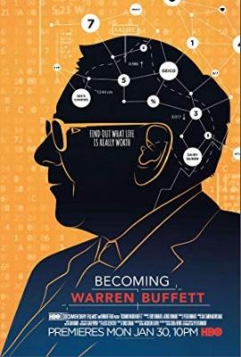 Zgodba o Warrenu Buffettu - Becoming Warren Buffett