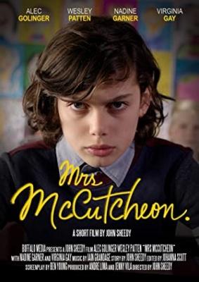 Ga. McCutcheon - Mrs McCutcheon