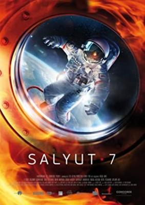 Saljut 7 - Salyut-7
