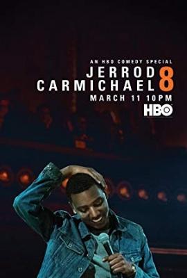 Jerrod Carmichael: 8 - Jerrod Carmichael: 8