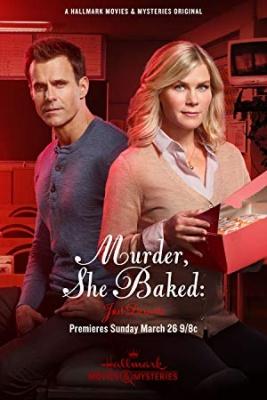 Umor, je spekla: Samo sladica - Murder, She Baked: Just Desserts