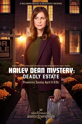 Hailey Dean: Smrtonosna dediščina - Hailey Dean Mystery: Deadly Estate