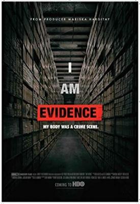 Jaz, dokaz - I Am Evidence