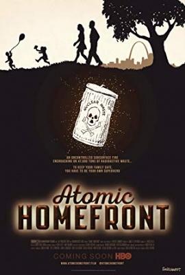 Radioaktivna soseska - Atomic Homefront