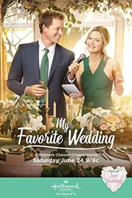 Moja najljubša poroka - My Favorite Wedding