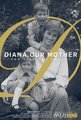 Diana, najina mati