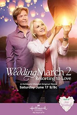 Poročna koračnica 2: Odgovor je ljubezen - Wedding March 2: Resorting to Love