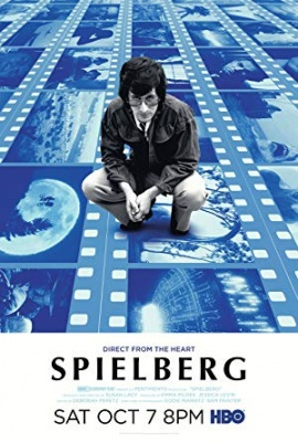 Spielberg, film