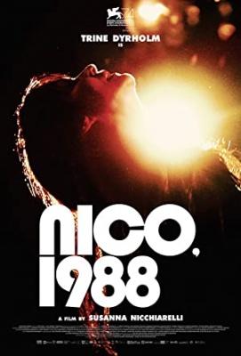Nico, 1988 - Nico, 1988