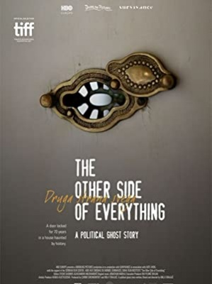 Druga plat vsega - The Other Side of Everything