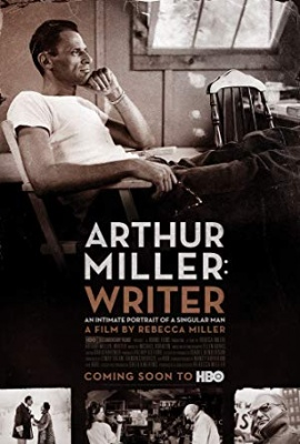 Arthur Miller: Pisatelj - Arthur Miller: Writer