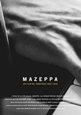 Mazeppa - Mazeppa