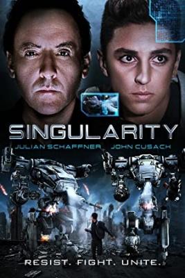 Vstaja robotov - Singularity