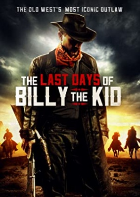 Zadnji dnevi Billyja Kida - The Last Days of Billy the Kid