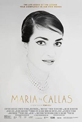 Callasova o Marii - Maria by Callas