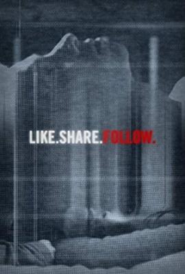Všečkaj, deli, sledi - Like.Share.Follow.