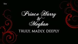 Princ Harry in Meghan: Njuna zgodba