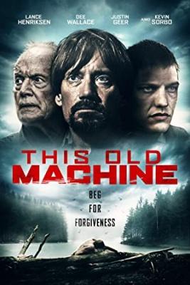 Skrivnostna ugrabitev - This Old Machine