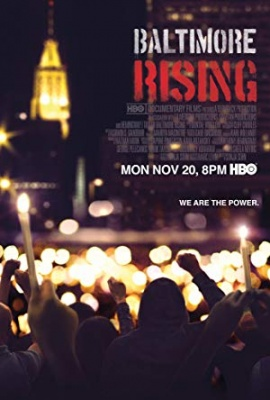 Baltimore vstaja - Baltimore Rising