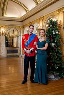 Moj božični princ - My Christmas Prince
