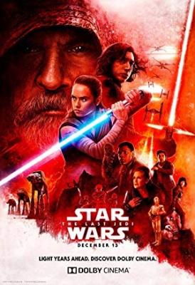Vojna zvezd: Poslednji Jedi - Star Wars: The Last Jedi Cast Live Q&A