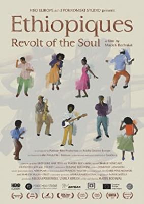 Ethiopiques: Upor duše - Ethiopiques: Revolt of the Soul