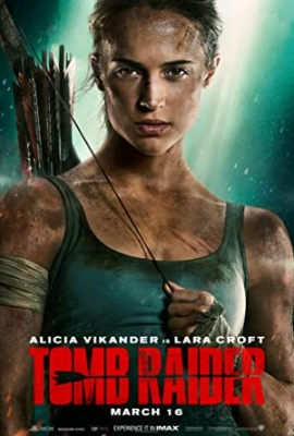 Tomb Raider, film