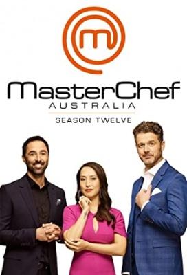 MasterChef Avstralija