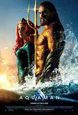 Aquaman, film