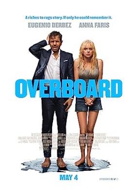 Moj lažni mož - Overboard