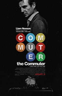 Potnik - The Commuter