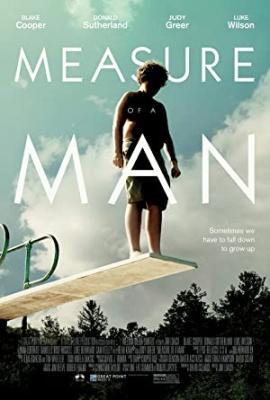Moje zavaljeno poletje - Measure of a Man