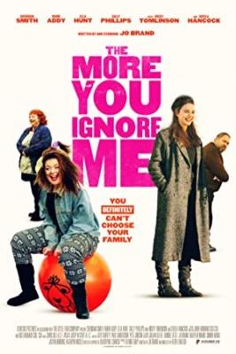 Bolj ko me ignoriraš - The More You Ignore Me