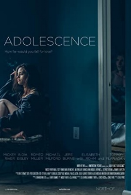 Mladostništvo - Adolescence