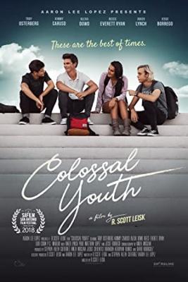 Ljubezen je pred nosom - Colossal Youth