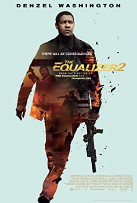 Pravičnik 2 - The Equalizer 2