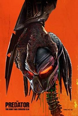 Predator: Vrnitev - The Predator